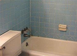 Bathtub Tile Reglazing Brandywine Resurfacing Inc - Bathroom tile reglazing